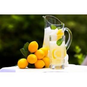 Натуральный лимонад 1Л