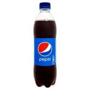 Pepsi 0,5 Литра