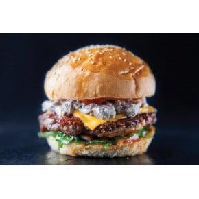 Таймбургер