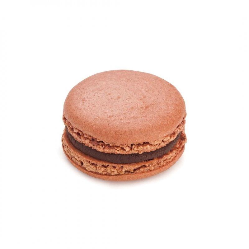 "Макарон ""Шоколад"""