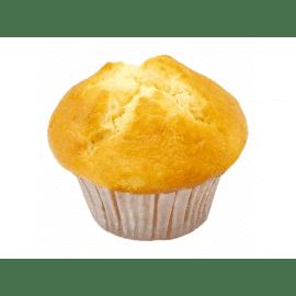 Маффин ваниль-абрикос