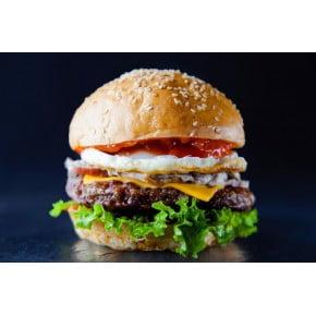 EGG-Бургер
